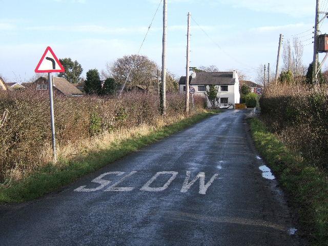 Bellevue Lane, Guiden Sutton