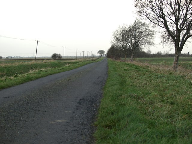 Fenland Road