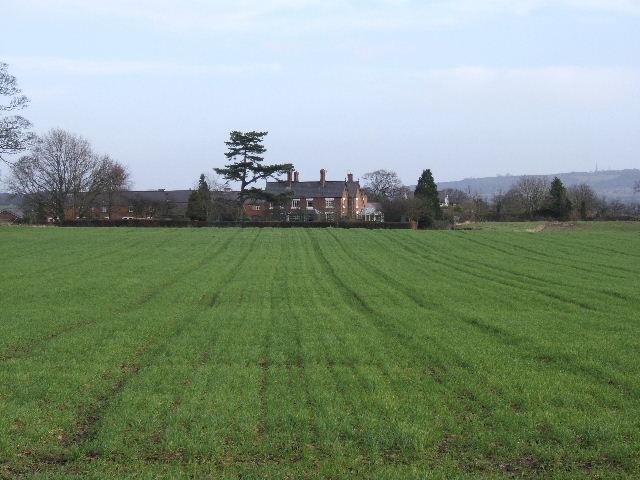 The Byatts, Guilden Sutton