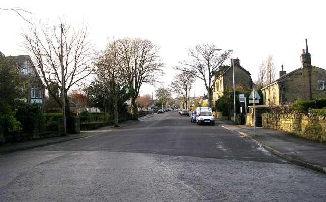 Rooley Lane