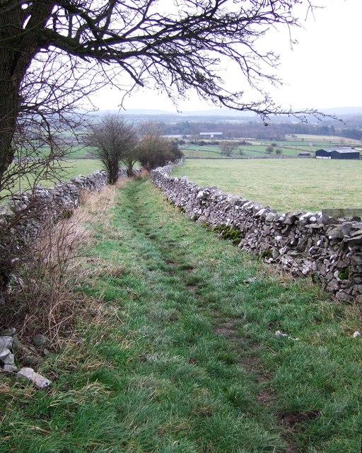 Greengate Lane