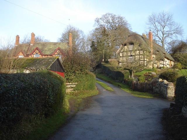 Cottages at Wayend