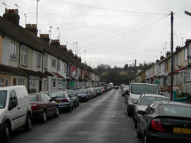Corporation Road, Gillingham (2)