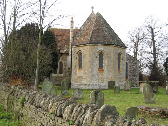 St Paul's Church.