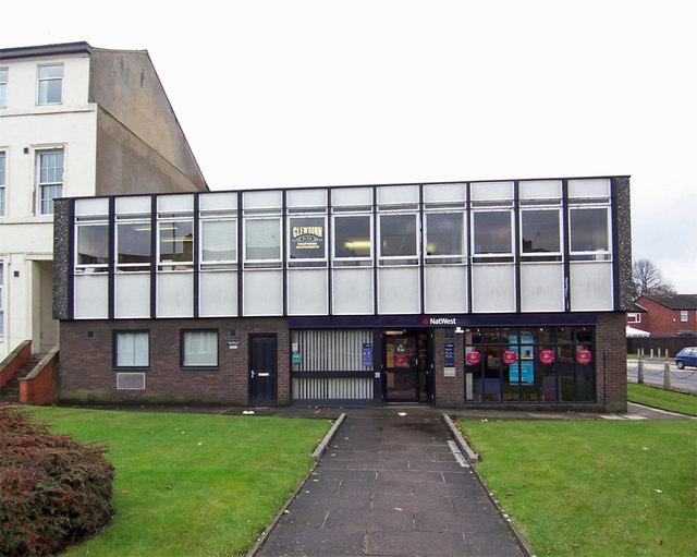 NatWest, Spring Bank, Hull