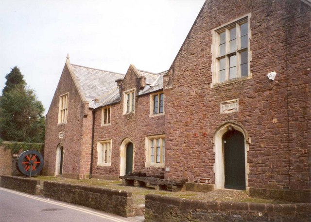Tiverton Museum, St Andrew's Street