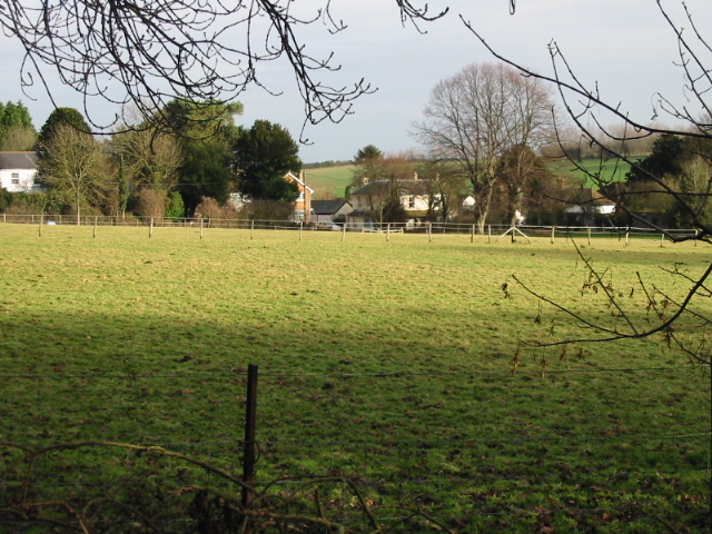 Paddock to the S of The Street, Eythorne
