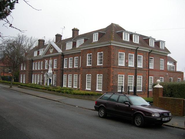 Pembroke House, 11 Oxford Road, Gillingham, ME7 4BS