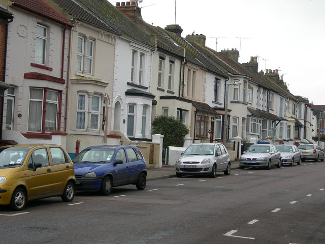 Windmill Road, Gillingham