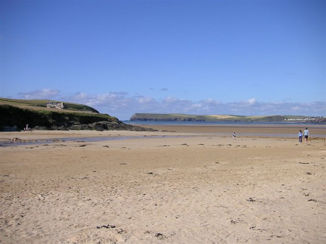 Harbour Cove, near Padstow
