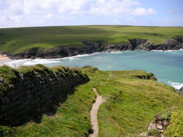 The path to Polly Joke