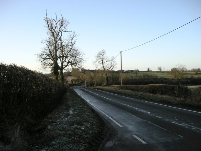 Lawford Heath Lane