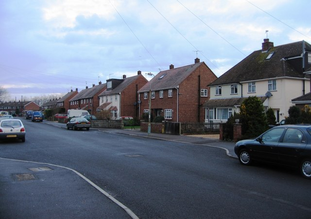 Hillary Road view