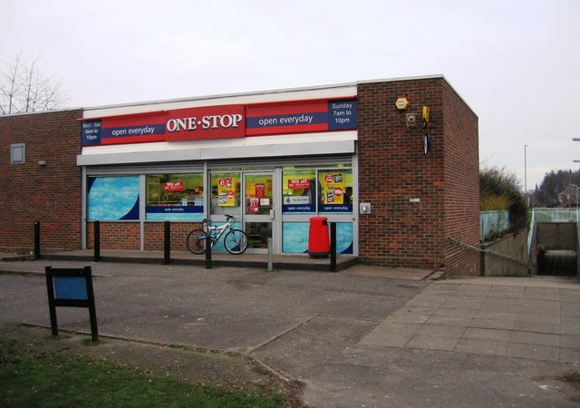 One Stop