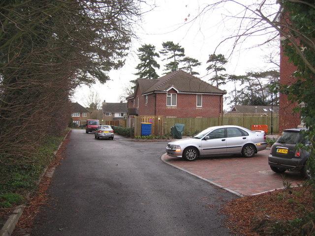 Darlington Close