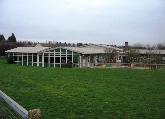Oakridge Infant School