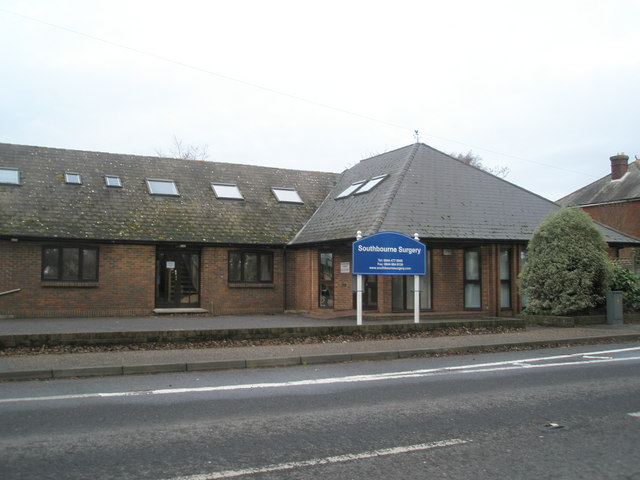 Southbourne Surgery