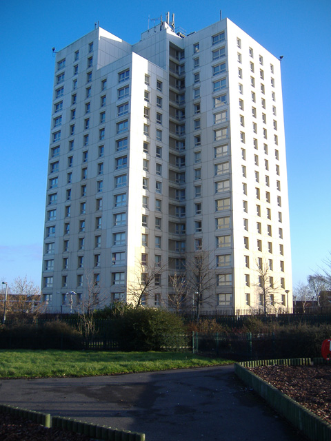 Gatwick House, Hull