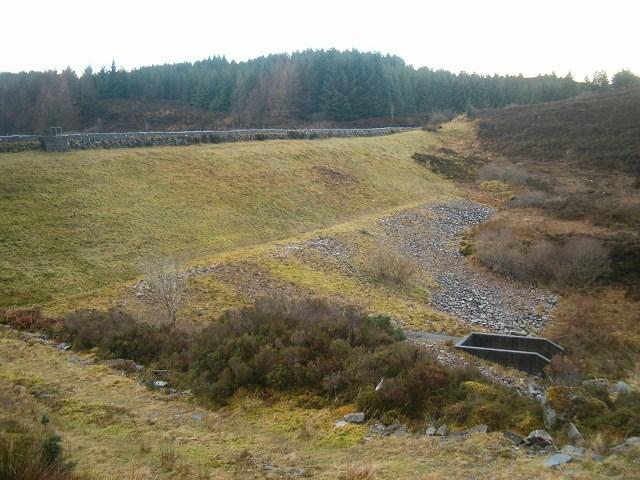 Gleann Loch Dam