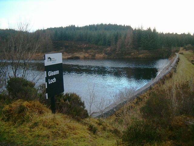 Gleann Loch
