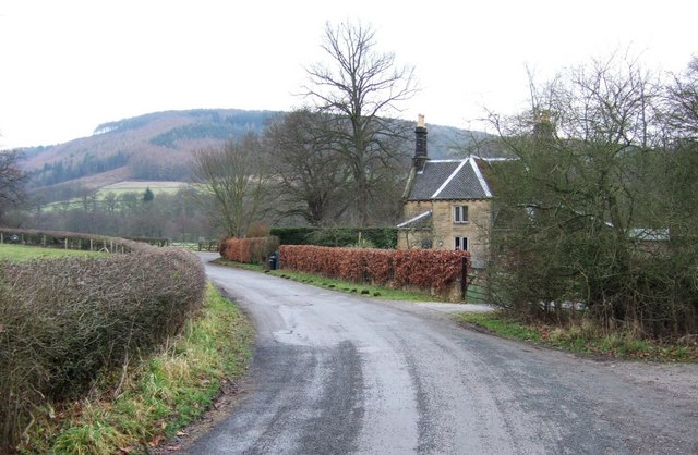 Beeley Lodge