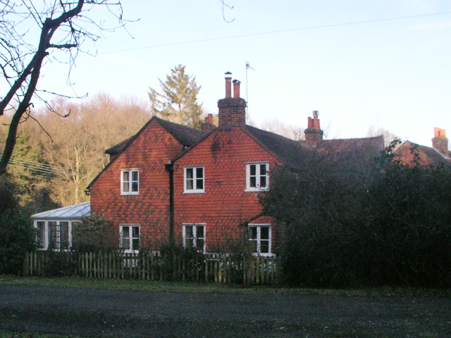 Old Mill Cottage
