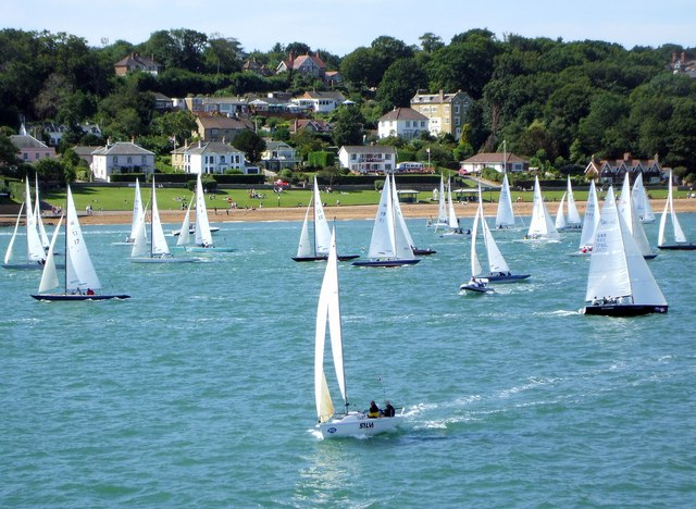 Cowes - Isle of Wight