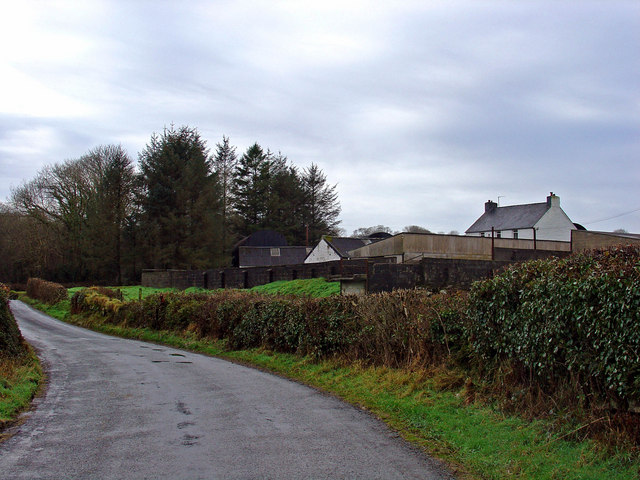 Pengawse Farm
