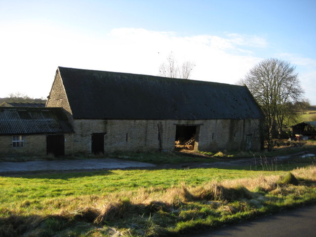 Barn at Priory Farm Helmdon