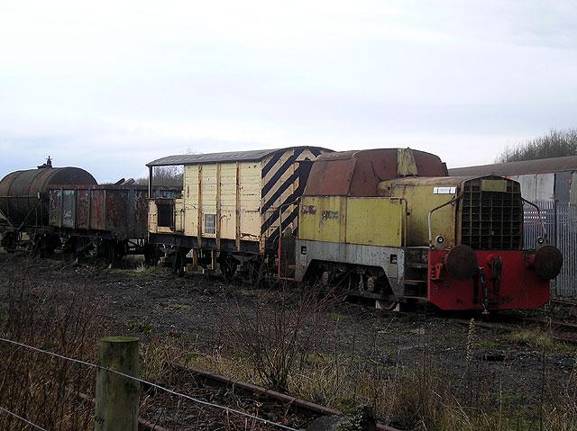 Llanelli and Mynydd Mawr Railway