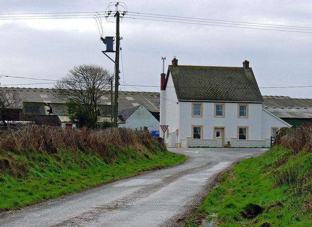 Brynfa Farm