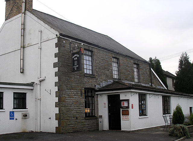 The Waun Wyllt Inn