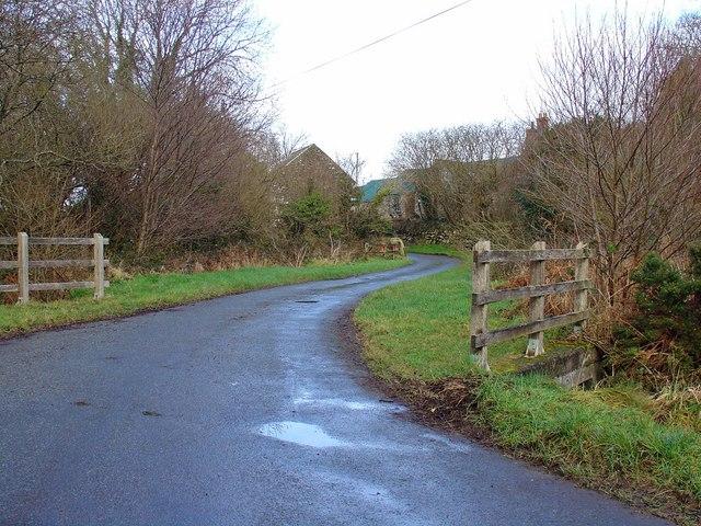 Glynmaen Farm