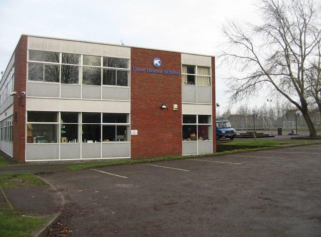 Dove House School