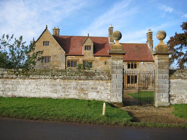 Plumpton Manor