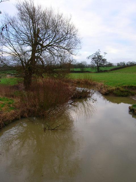 Bevern Stream