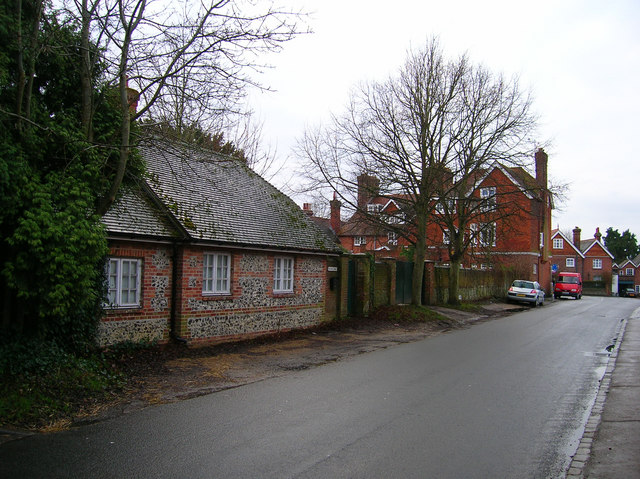 Old Coach House, Barcombe Mills Road