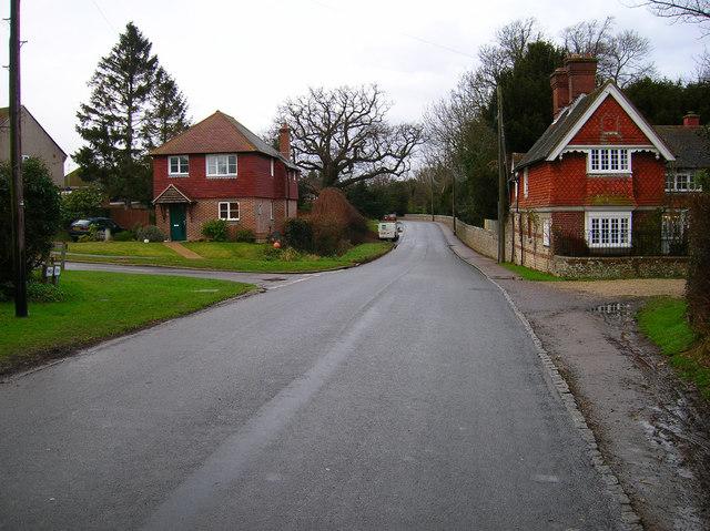 East Lodge, Barcombe Mills Road