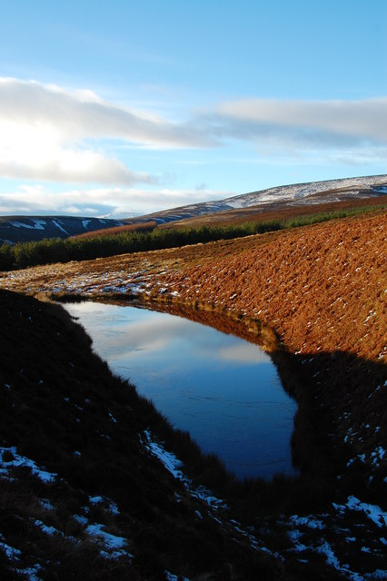 Loch Muchrae