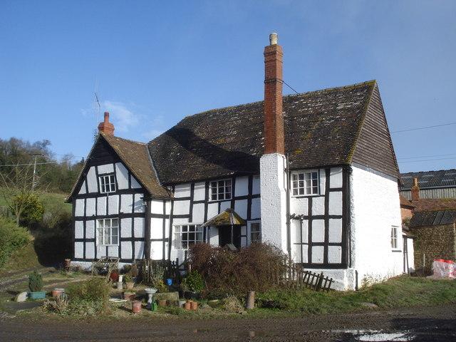 Netherton Farmhouse