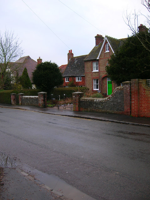 Old Forge, High Street, Barcombe Cross