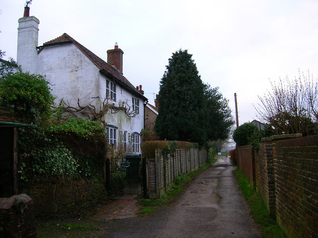 The Old Cottage, Grange Road, Barcombe Cross