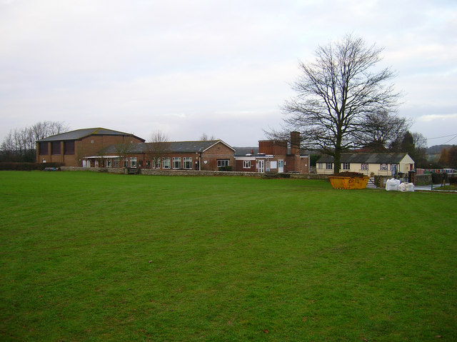 Barcombe C of E Primary School