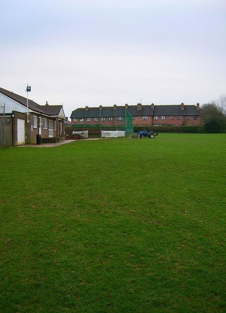 Barcombe Sports Pavilion
