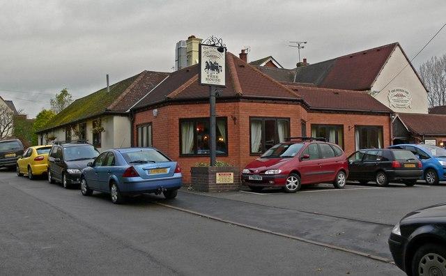 The Shires Inn, Peatling Parva