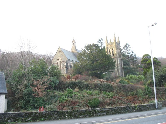 St John's Church in Wales  (Anglican) Church