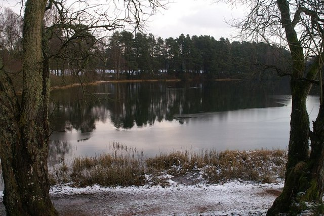 Black Loch