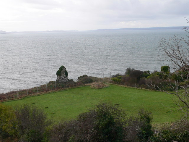 Bishop's Palace, Great Orme