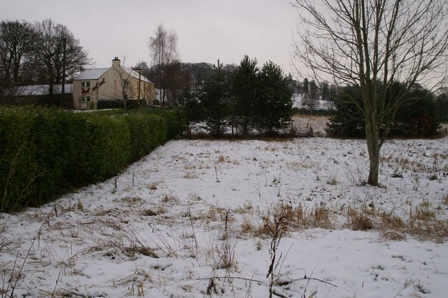 Wellbank, Rattray
