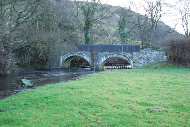 Pont-y-Glascoed